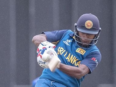 LIVE ICC U-19 World Cup 2018, Kenya vs Sri Lanka, Plate League Quarter-Final: Cricket Score and Updates