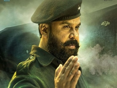 Dileep breaks social media silence after seven months; shares Kammara Sambhavam's first look
