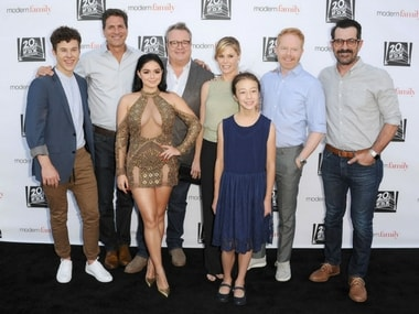 Modern Family creators say the show to come to an end after Season 10
