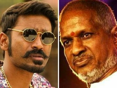 Maari 2: Dhanush's upcoming film to feature song voiced by music composer Ilaiyaraja