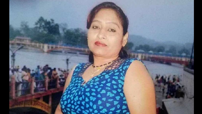 Woman folk singer murdered in northern India