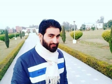 AMU expels Kashmiri research scholar Mannan Wani amid reports he joined Hizbul Mujahideen: Police say will try to bring him back
