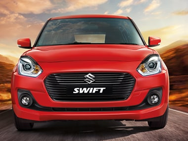 2018 Maruti Suzuki Swift first drive review: This third generation design is sure to be a winner