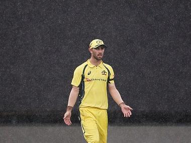 Australia vs England 2018: Hosts drop all-rounder Glenn Maxwell for five-match ODI series