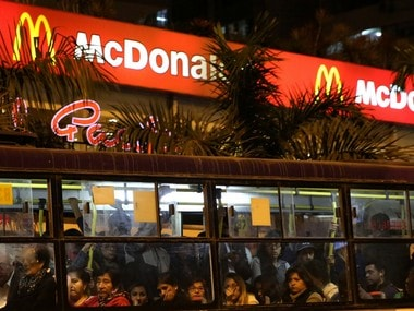 McDonald's outlet at High Street Phoenix in Lower Parel gets FDA notice for poor food quality