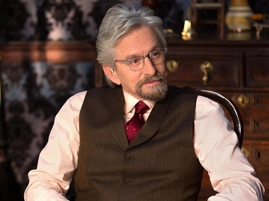 Michael Douglas refutes sexual misconduct allegations; issues preemptive denial statement