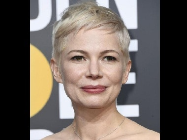 Michelle Williams on Mark Wahlberg's decision to donate $1.5 mn to Time's Up initiative: 'It isn't about me'