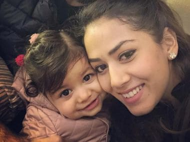 Mira Rajput slams paparazzi for hounding her daughter Misha Kapoor: 'Let kids enjoy their childhood'