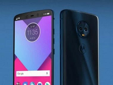 Motorola could be take things up a 'notch' with this premium-looking Moto X5 that's leaked online along with G6, G6 Play, G6 Plus