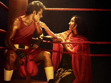 Mukkabaaz shows how Bollywood's successfully co-opted desi sports in its onscreen tales