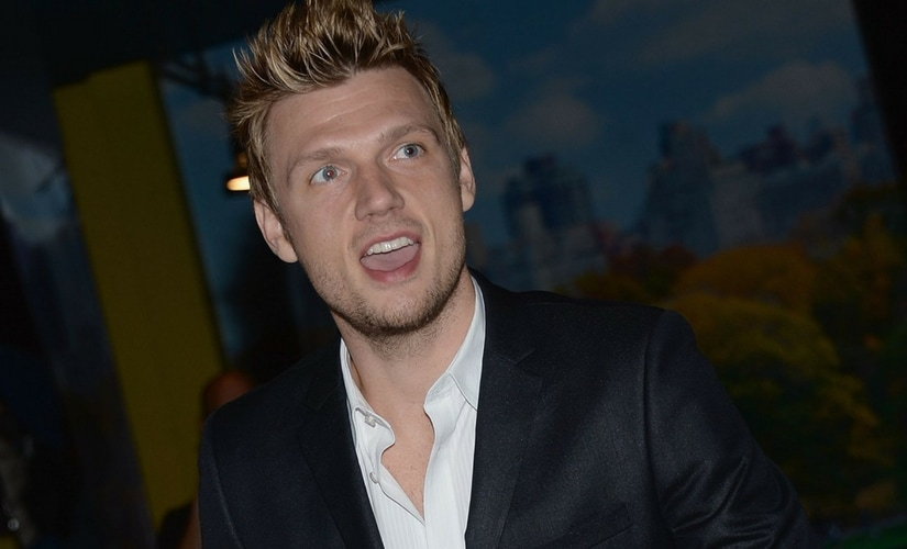 Backstreet Boys' Nick Carter accused of sexual misconduct ...