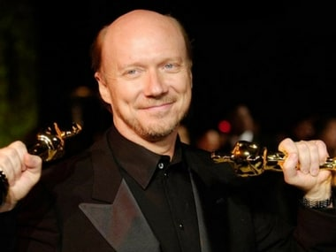 Filmmaker Paul Haggis, known for Crash, Million Dollar Baby, accused of sexual assault
