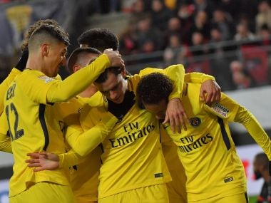 Champions League: Re-energised Paris Saint-Germain look to move past the ghosts of Barcelona against Real Madrid