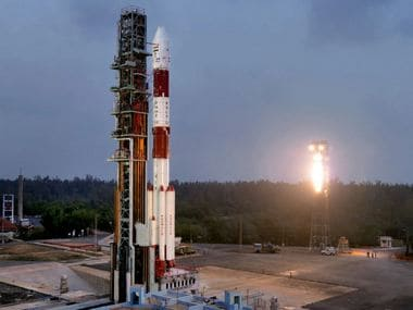 ISRO PSLV-C40 launch: Cartosat-2 series satellite and 30 others successfully placed in orbit