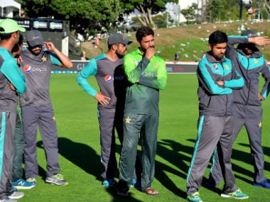 New Zealand vs Pakistan: From top-order slump to questionable selections, analysing failures of Sarfaraz Ahmed's team