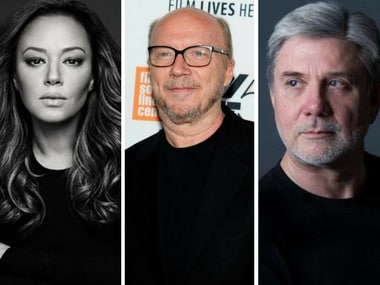 Leah Remini, Mike Rinder defend Paul Haggis against sexual misconduct allegations