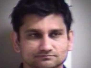 Indian accused of sexually assaulting 22-year-old woman on US flight with wife beside him