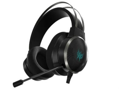 Acer Predator Galea 500 gaming headset launched in India for Rs 12,999