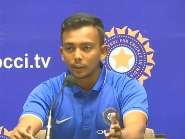 ICC U-19 World Cup 2018: Prithvi Shaw says India have prepared well and they aim to return home with trophy