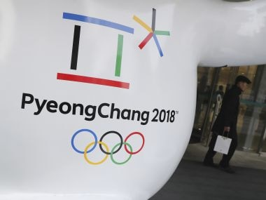Winter Olympics 2018: North Korea agrees to send delegation of athletes for Pyeongchang Games