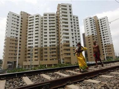Rising NPAs cut banks' lending to real estate sector to 17% in 2016 from 68% in 2013: Economic Survey