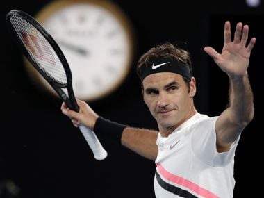 Roger Federer skips upcoming Dubai Tennis Championships; set to attend Laureus Awards in Monte Carlo