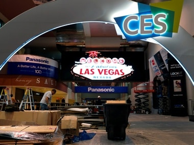 CES 2018 organisers attract criticism for not including women speakers or a code of conduct