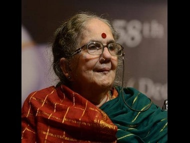 Radha Vishwanathan, noted Carnatic vocalist and daughter of MS Subbulakshmi, passes away aged 83