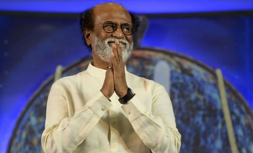 PETA urges Rajinikanth fans to not slaughter goats in celebration of his political party