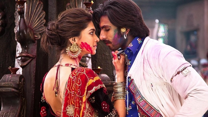 Still from Goliyon ki Rasleela Ram Leela. Facebook/ DeepikaPadukone Actress