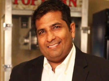 Ranjit Thakur, who's bringing IMAX Private to India, talks about the root cause of falling footfalls and scope of virtual reality films