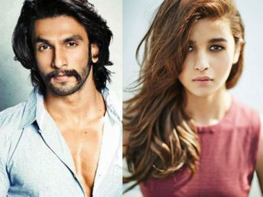 Gully Boy: Alia Bhatt, Ranveer Singh begin shooting for Zoya Akhtar's upcoming film​