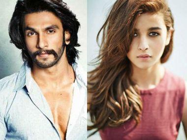 Gully Boy: Alia Bhatt, Ranveer Singh begin shooting for Zoya Akhtar's upcoming film