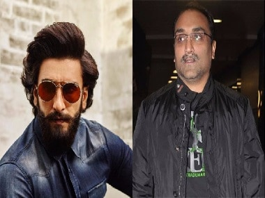 After Befikre, Ranveer Singh might team up with Aditya Chopra again for project starting in 2019