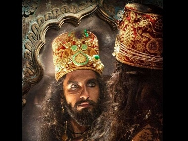 Padmaavat crosses Rs 300 cr at box office; Ranveer Singh says artistes must stand by their vision
