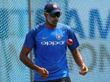 Syed Kirmani lauds Ravichandran Ashwin, calls him a great role model for youngsters