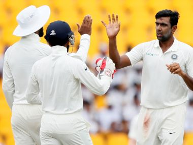 India vs South Africa, 2nd Test: Ravichandran Ashwin, bizarre run-outs help visitors bounce back on Day 1