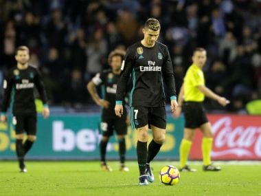 Real Madrid looks to be a side bereft of answers this season. Reuters