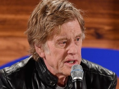 Robert Redford addresses Time's Up, Me Too as Hollywood's 'tipping point' at Sundance Film Festival