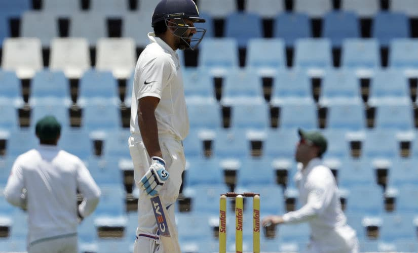 Between their bravado and the eventual ambush, Indian batsmen discovered that the tools they had brought to the battle were dodgy at best and ineffective at worst. AP