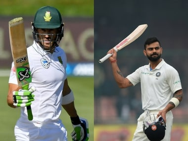 Highlights, India vs South Africa, 2nd Test, Day 2 at Centurion, Full Cricket Score: IND 183/5 at stumps, trail by 152