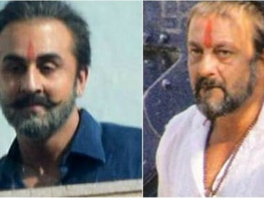 Rajkumar Hirani announces release date for upcoming Sanjay Dutt biopic starring Ranbir Kapoor
