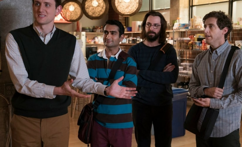HBO just released a trailer for the fifth season of 'Silicon Valley'