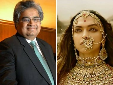 Padmaavat controversy: Harish Salve claims Karni Sena threatened him over phone with dire consequences