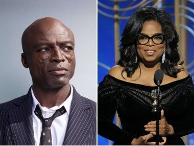Oprah Winfrey ignored rumours of Harvey Weinstein's sexual misconduct for decades, says British singer Seal