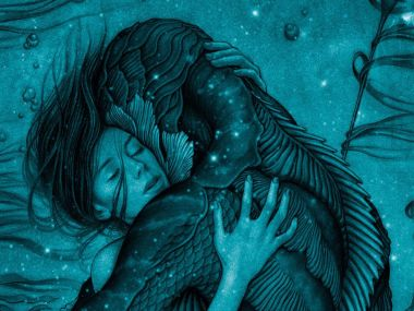 Guillermo del Toro's The Shape of Water wins best film at Producers Guild Awards 2018 ahead of Oscars