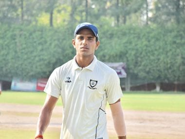 ICC U-19 World Cup 2018: On a knee and strong shoulders, Shivam Mavi's comeback from injury is inspirational