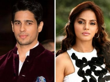 Sidharth Malhotra's Bhojpuri comments on TV show irk Neetu Chandra; Aiyaary actor later apologises