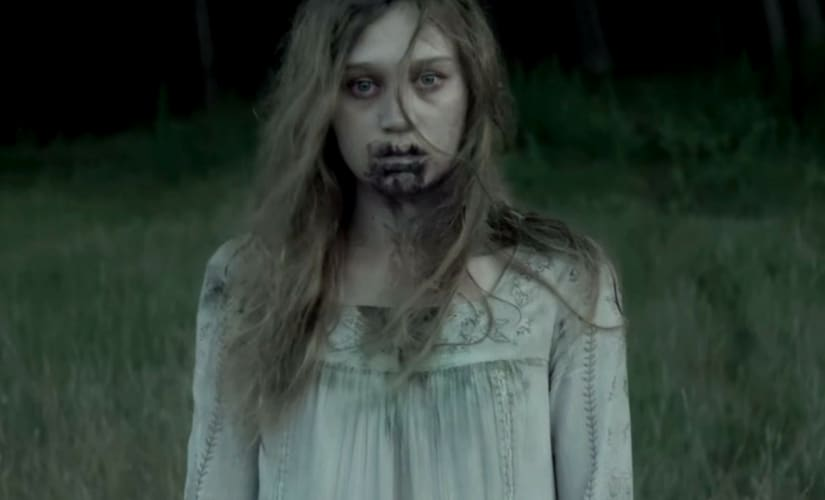'Slender Man' Movie Gets Terrifying First Official Trailer - Watch Here!