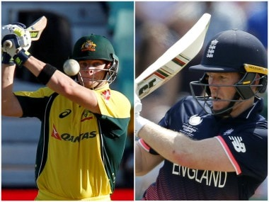LIVE Australia vs England, 3rd ODI in Sydney: Cricket score and updates